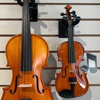 Pianovations sells Violins