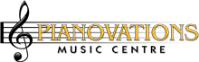 Pianovations Music Centre is not your typical music store.